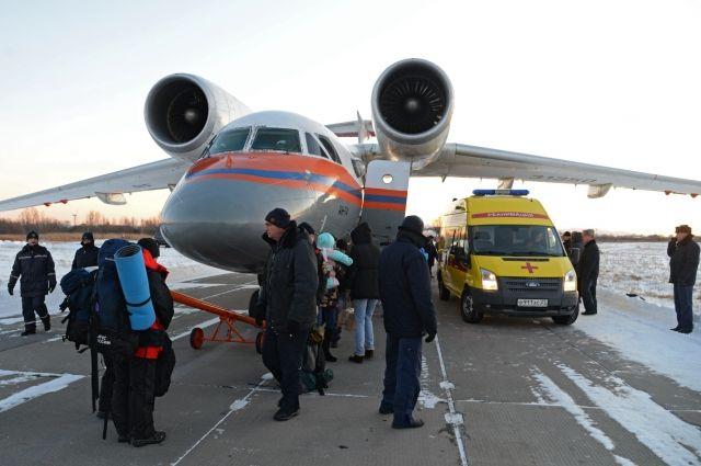 В Хабаровске прооперировали 3-летнюю девочку, выжившую в авиакатастрофе