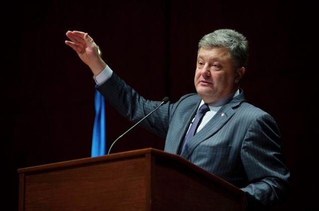 «Звездный путь» Порошенко. Являетсяли Украина космической державой?