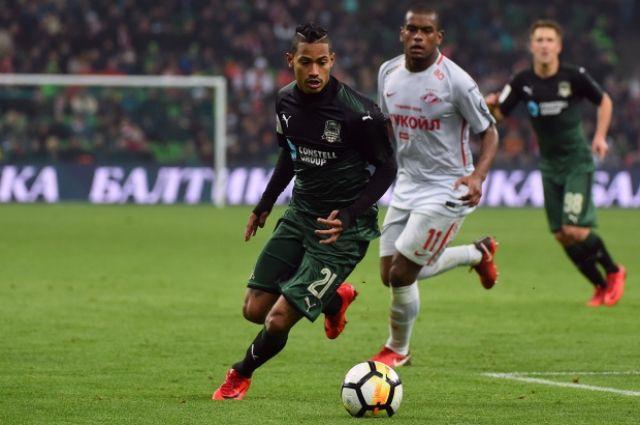 Футболист «Марибора» назвал Промеса быстрым и необычайным игроком