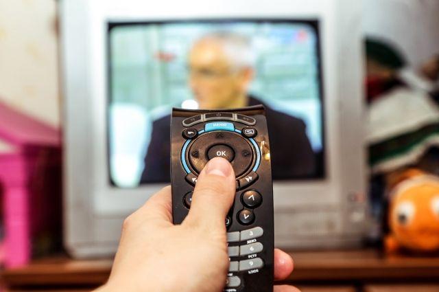 Гражданин Вязников похитил убабушки телевизор исдал вломбард
