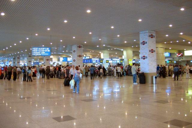 В Москве пропал кемеровчанин, прилетевший в «Домодедово».