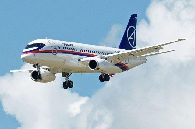 Саудовская Аравия интересуется поставками русских самолетов SSJ 100 иМС-21— Ростех