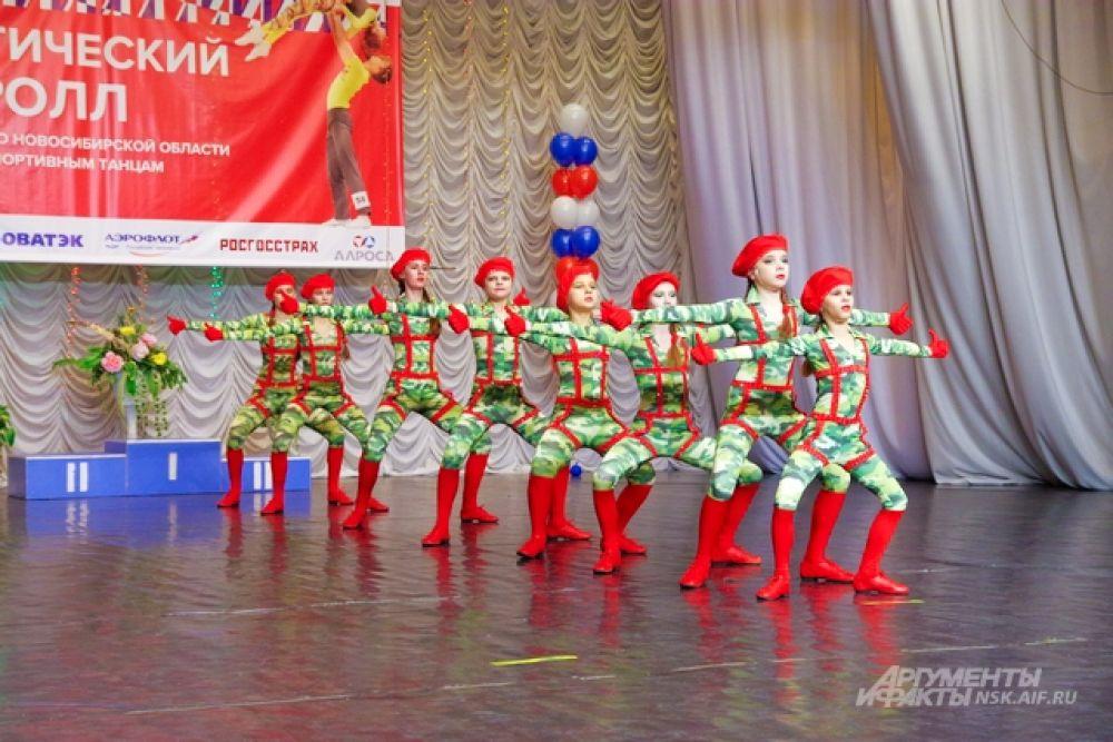 Сегодня Россия – одна из лидеров международных соревнований по этому виду.