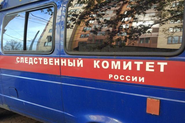 Напожаре вИркутске погибли бабушка ивнук