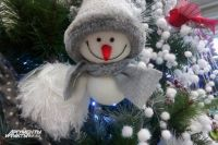 Нижегородцам предлагают купить «подвешенный» билет на новогодние елки.