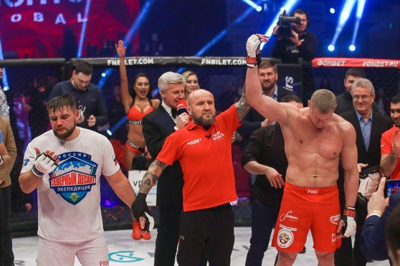 Павлович снова чемпион!