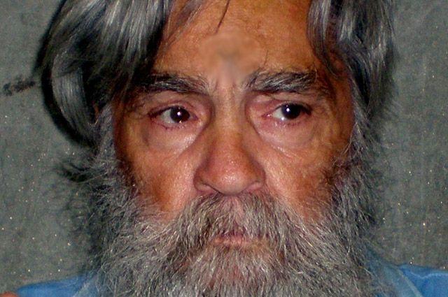 Американский преступник Чарльз Мэнсон. Досье