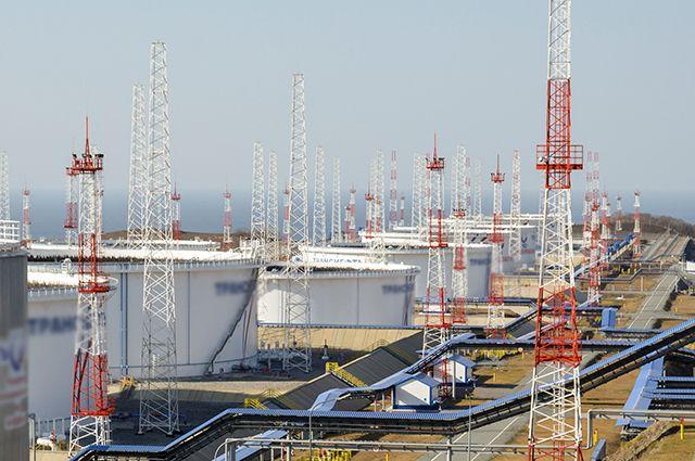 Цены нанефть вновь понижаются нафоне данных изсоедененных штатов