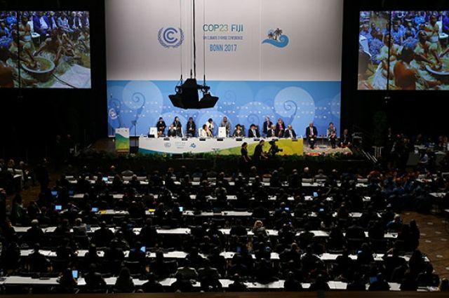 Речь идет не только о снижении выбросов, но и об отношении, личной ответственности людей.