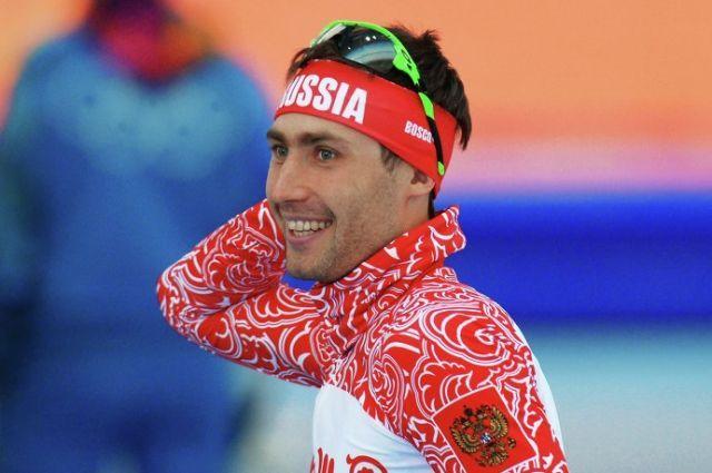 Конькобежец Румянцев побил рекорд Российской Федерации надистанции 10км