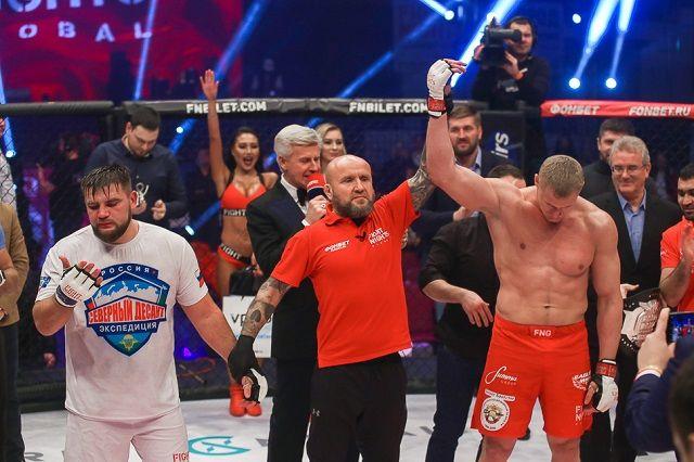 Финальный поединок вызвал больше всего эмоций и у спортсменов, и у болельщиков.