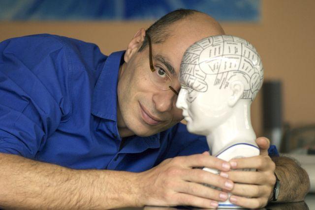 Бернар Вербер: «Думаю, что осознанный сон – это способ сделать людей более счастливыми».