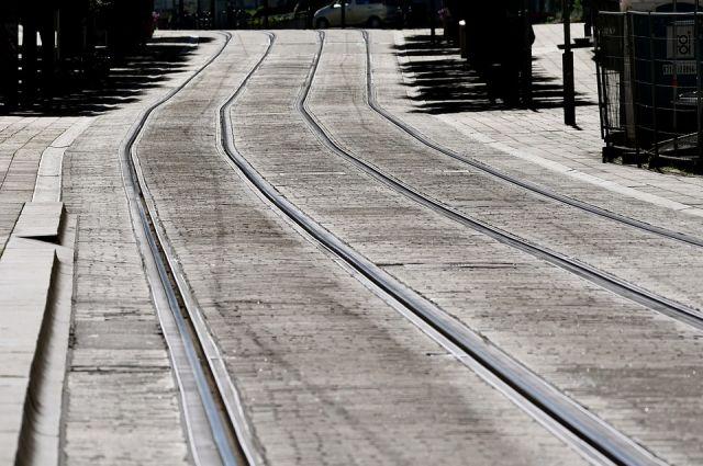 ВПетербурге надве недели закрывается поворот наАрсенальную улицу снабережной