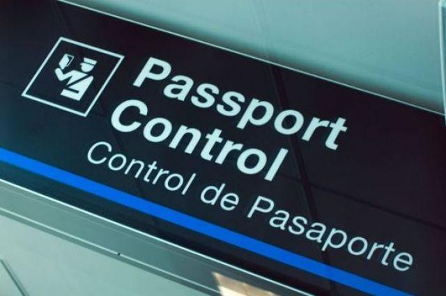 ВЕС утвердили новейшую регистрацию наШенгенской границе