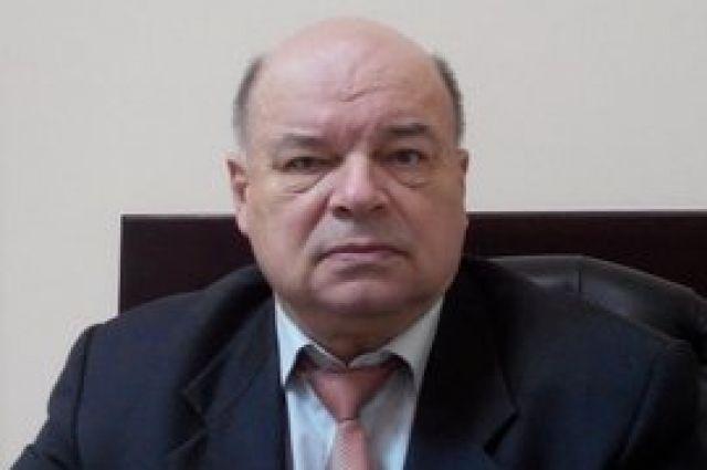 Алексей Горлов назначен федеральным инспектором поДагестану