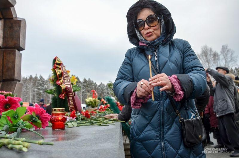 Ольга Неизвестная – дочь Эрнста Неизвестного.