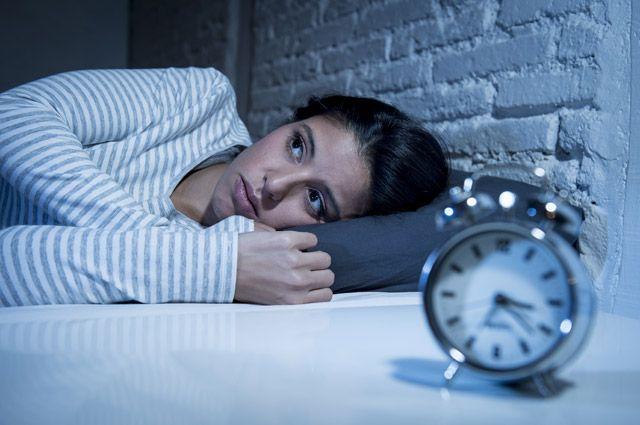 Как заснуть быстро и легко, что делать если бессонница