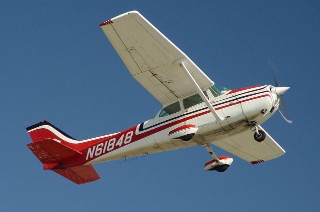ВКалифорнии самолет рухнул на дом