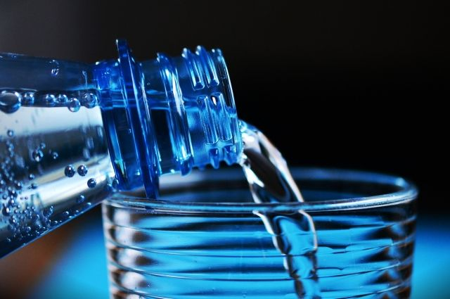 Под угрозой находится производство минеральной воды в Новокузнецком районе.