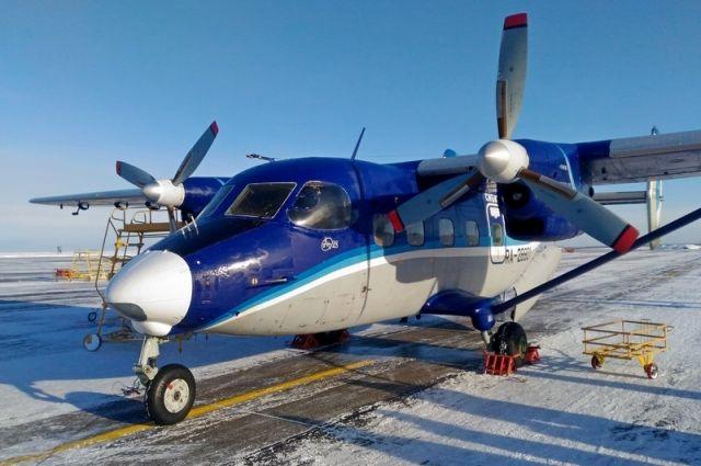 Авиакомпания «СиЛА» возобновляет прямые рейсы Томск