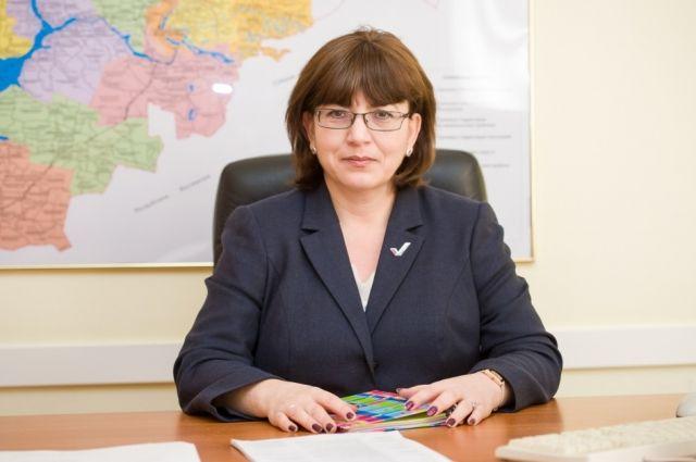 Уволгоградского отделения «Народного фронта» сменились сопредседатели