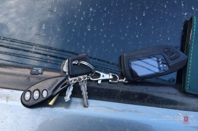 Ключи вручили сразу нескольким омичам.
