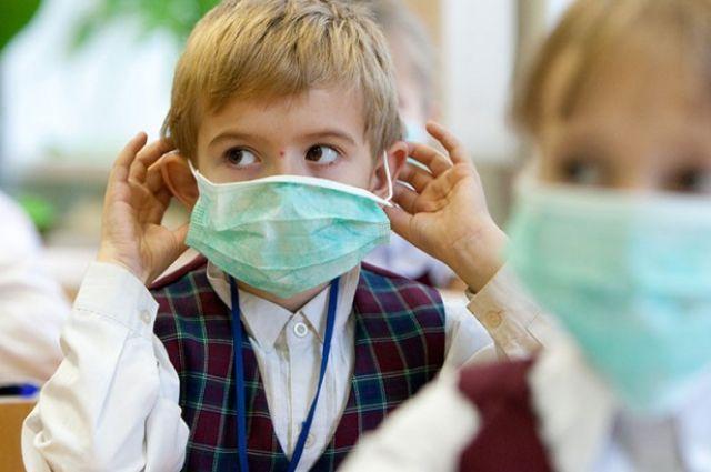 ВСаратовской области неменее 10 тыс. человек заболели ОРВИ