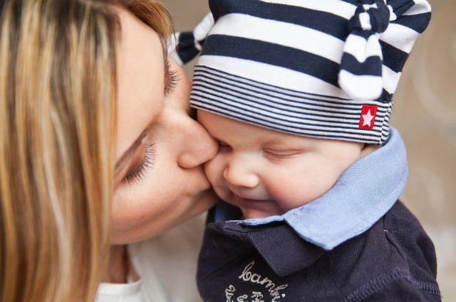 День Матери празднуется 26 ноября в 2017 году.