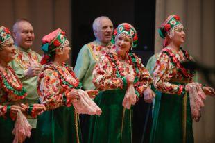 Омский хор стал дипломантом одной из номинаций.