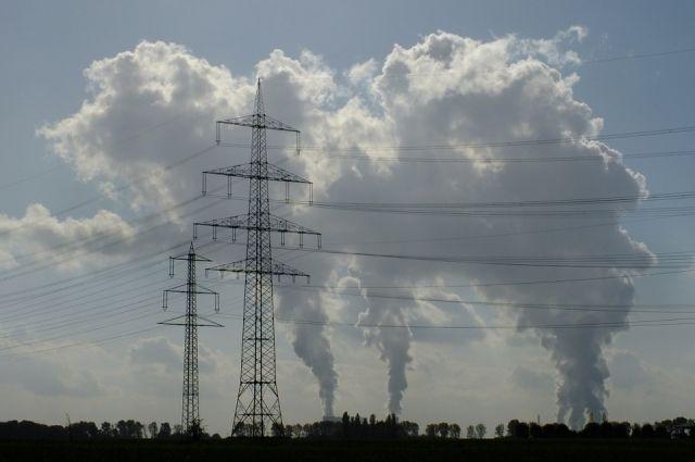 В Кузбассе возбудили уголовное дело из-за загрязнения воздуха.