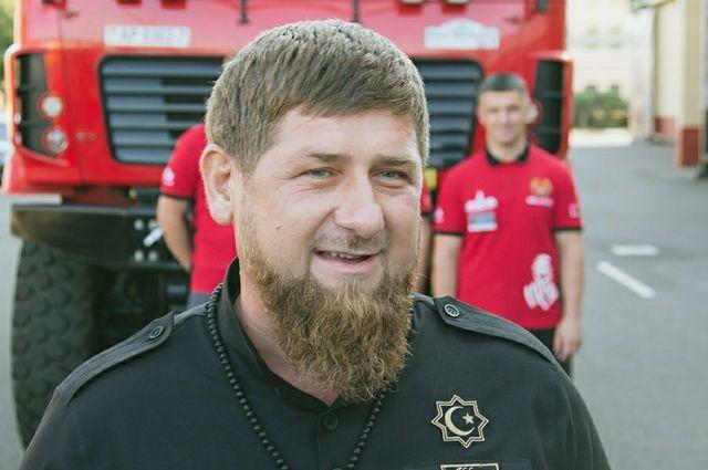 Кадыров уверен в полной победе над терроризмом в Чечне