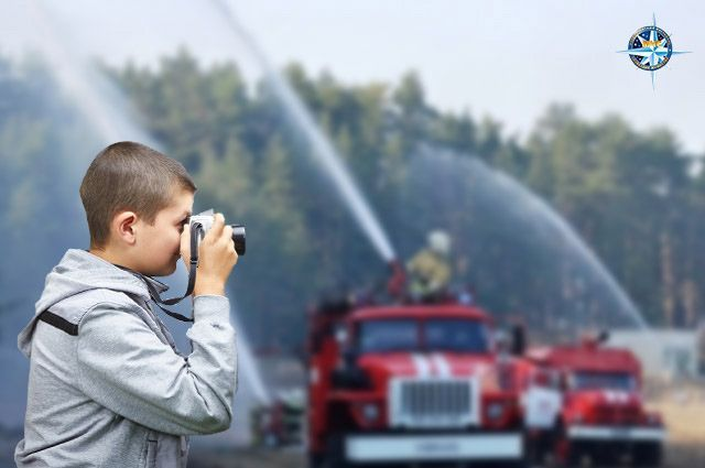 В конкурсе могут участвовать дети от 9 до 14 лет.