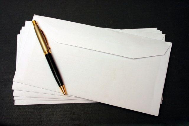 ВСмоленске проходит акция «Напиши письмо маме»