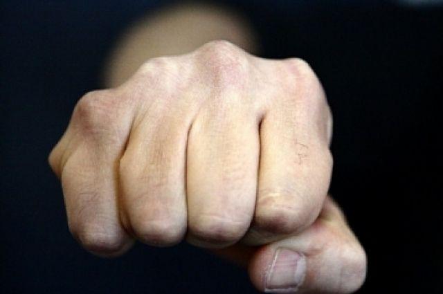 Мясник в«Призме» впроцессе ссоры ударил нетрезвого клиента