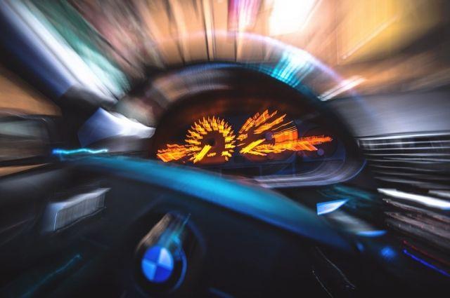 Нетрезвый механик устроил тест-драйв автомобиля клиента