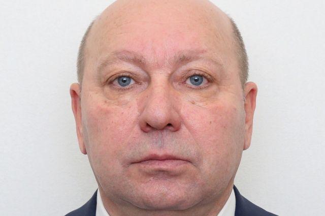 Федеральным инспектором поДагестану назначен Алексей Горлов
