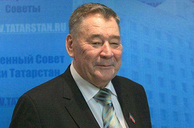 Арбитражный судРТ завершил дело побанкротству ОАО«ВАМИН Татарстан»