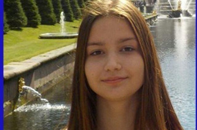 После свидания вВоронеже без вести пропала 14-летняя девочка