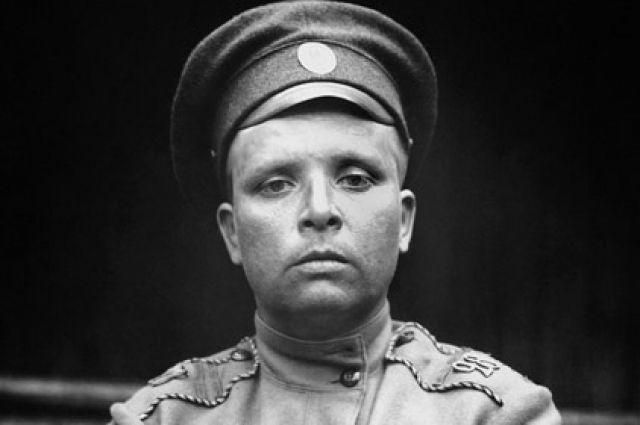 Россию ждет новый фильм о Первой мировой войне от легендарного режиссера Френсиса Лоуренса!