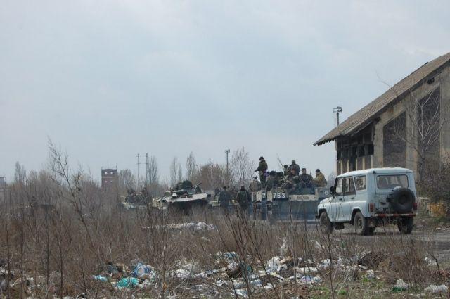 В Доброполье Донецкой области бесследно пропал российский мэр