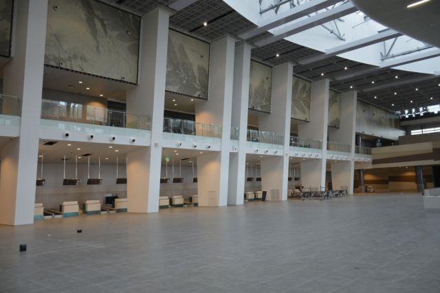 Стало известно название нового пермского аэропорта