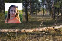 Тело девушки возлюбленный после неудавшегося свидания зарыл в лесу.