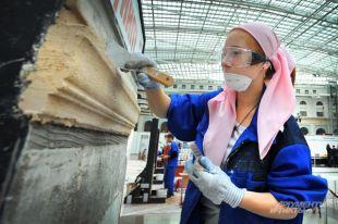 Наши студенты-реставраторы будут учиться в Италии.