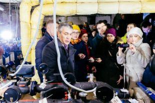 Опыт Казани в ЖКХ перенимают другие города и регионы.