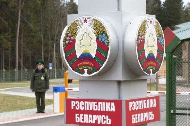 Пограничники Беларуси задержали трех украинцев, собирающих ягоды