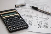 В 2017 году в бюджет поступило больше налогов.
