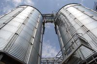 Развитая инфраструктура хранилищ зерна стимулирует рост сельскохозяйственного производства.