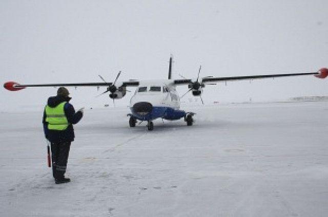 После крушения L-410 в Хабаровском крае запретили полеты этой модели