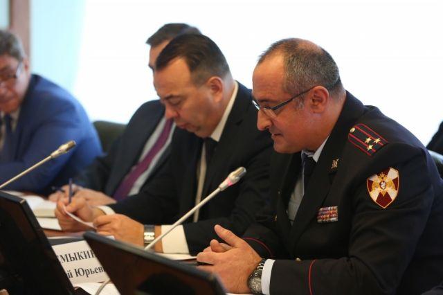 Губернатор Приморья: «Цирк Владивостока должен быть безопасным»