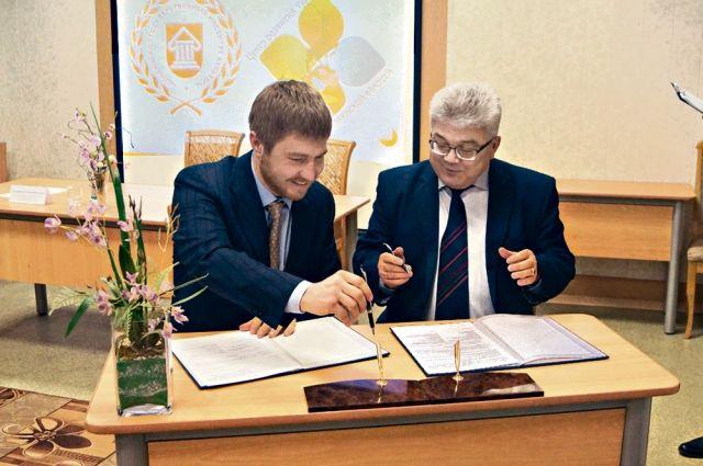 Теперь Центр по развитию туризма и институт культуры будут вместе развивать перспективную отрасль.